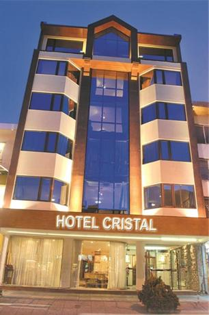 Cristal Hotel San Carlos de Bariloche