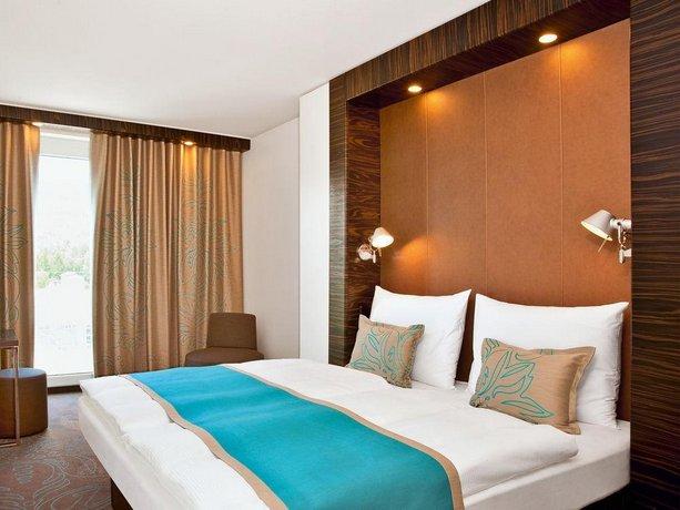 Hotel Motel One Munchen Sud
