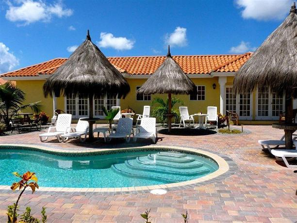 Aruba Tropic Apartments Oranjestad Compare Deals