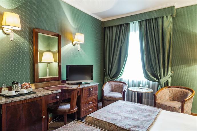 Grand Hotel Doria Milano