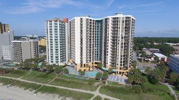Patricia Grand Resort by Elliott Beach Rentals