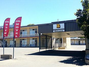 Bendigo Oval Motel