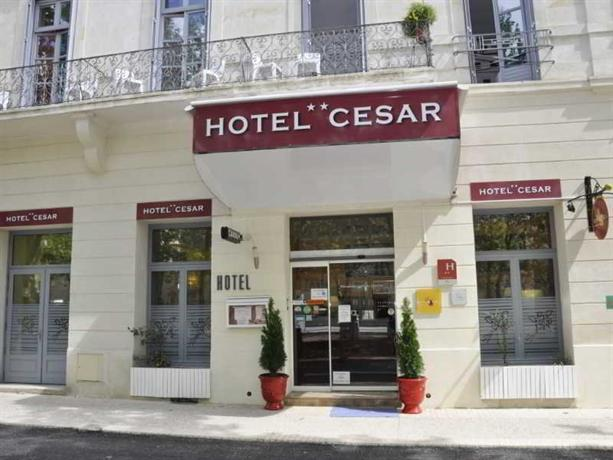 Hotel cesar nimes compare deals for Hotels nimes