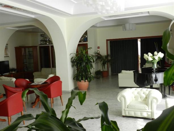 Hotel Mulino Capo D Orlando