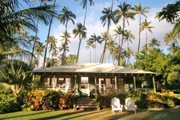 Waimea Plantation Cottages a Coast Resort