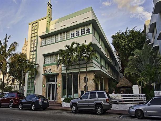 Kent Hotel Miami Beach Compare Deals