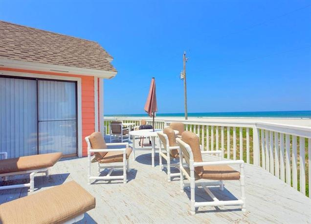 White sand beach house by vacation rental pros marineland for White sand beach vacations