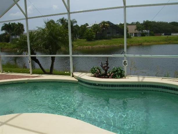 Oak Island Harbour Villa 2807