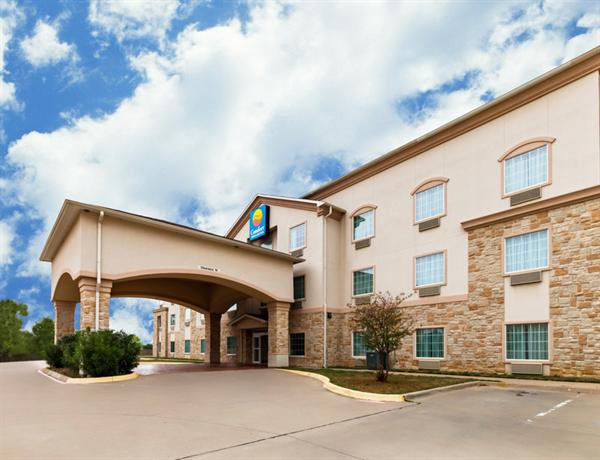 Comfort Inn & Suites Glen Rose