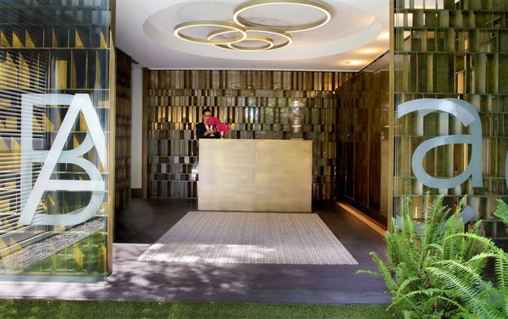 Abac restaurant hotel barcelona gl monumento compare deals - Restaurant abac barcelona ...