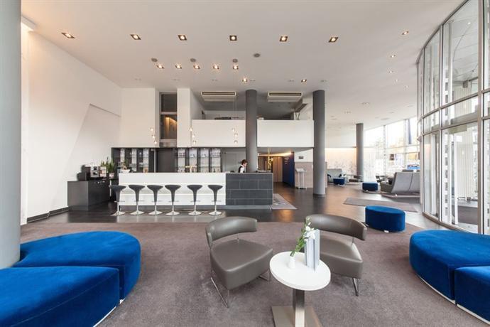 Novum Select Hotel Berlin Spandau
