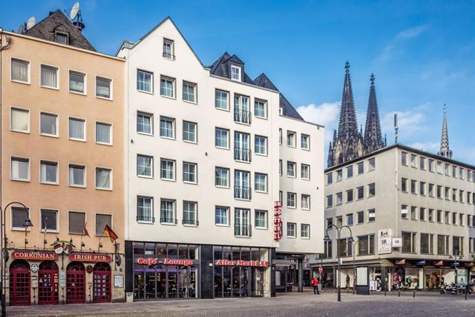 CityClass Hotel Residence am Dom