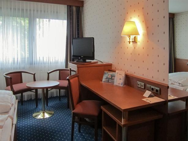Hotel In Eimsbuttel Hamburg