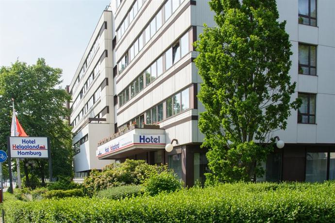 Hamburg Hotel Eimsbuttel