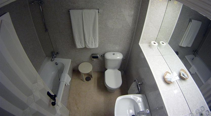 Hotel Concorde Las Palmas De Gran Canaria Compare Deals