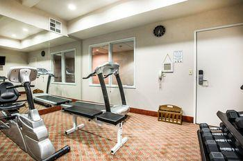Comfort Inn & Suites Galt