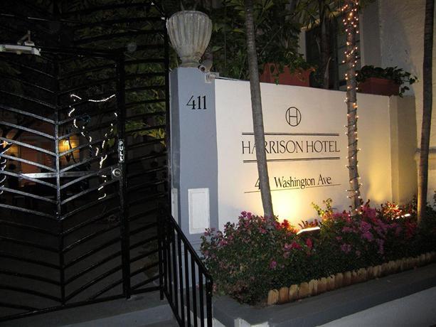 About Harrison Hotel Miami Beach