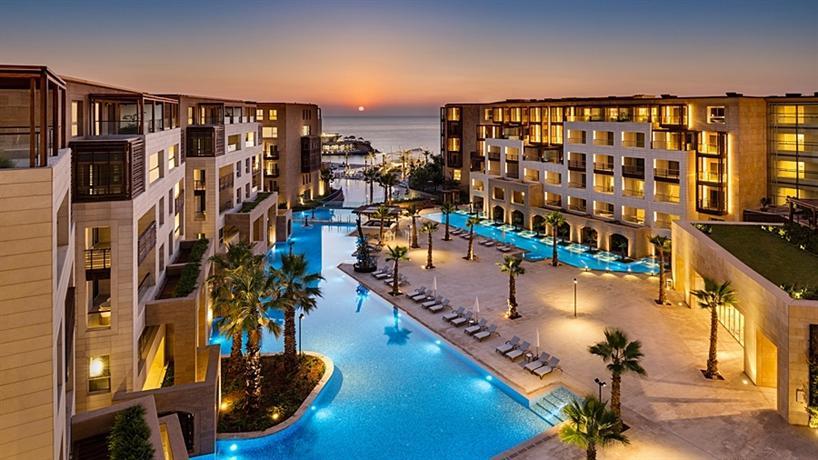About Kempinski Summerland Hotel Resort Beirut