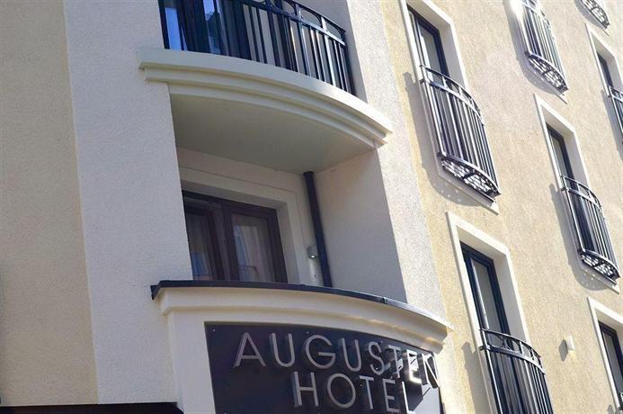 Hotel Munchen Maxvorstadt