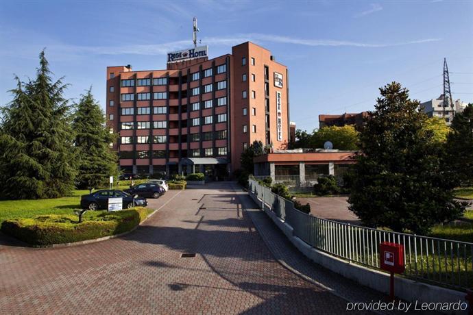 Hotel Rege San Donato Milanese