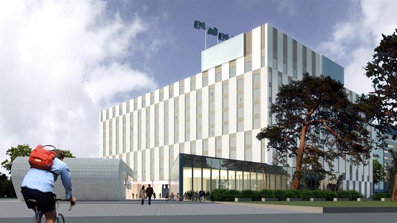 Clarion Hotel Helsinki Airport Vantaa Die Gunstigsten Angebote