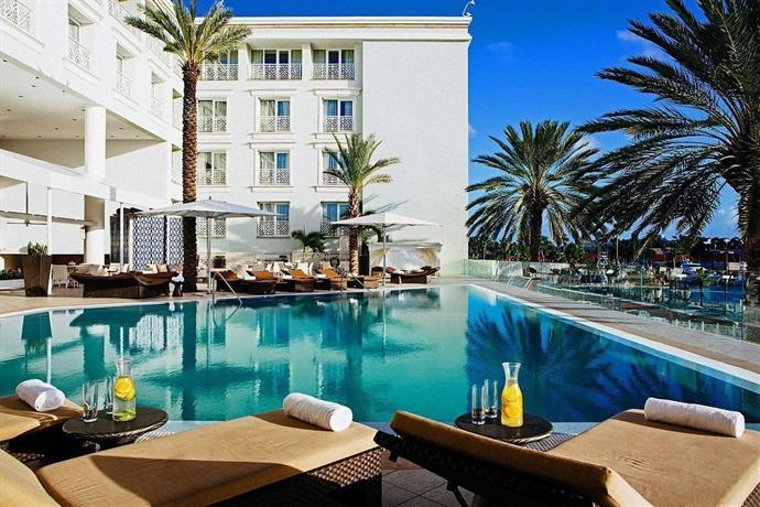 Renaissance Aruba Resort And Casino A Marriott Luxury