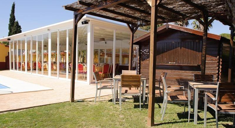 Dunas puerto el puerto de santa maria compare deals - Hotel las dunas puerto ...