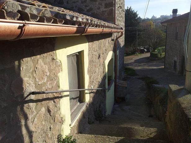 Il piccolo borgo montefiascone confronta le offerte for Il piccolo hotel progetta le planimetrie