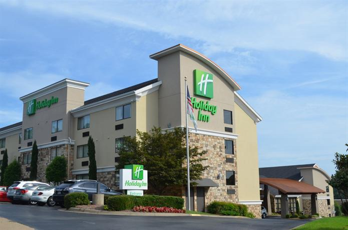 Holiday Inn Little Rock West - Chenal Pkwy
