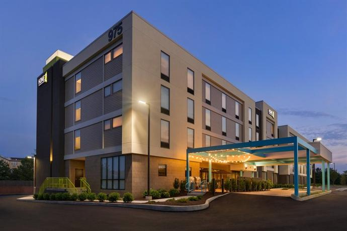 Home2 Suites by Hilton Downingtown PA