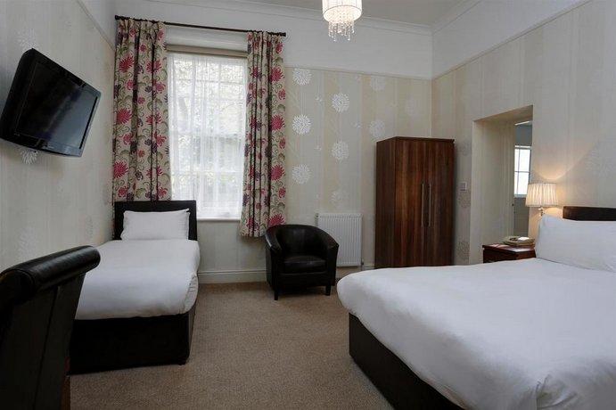 Best Western Lord Haldon Hotel Dunchideock Compare Deals