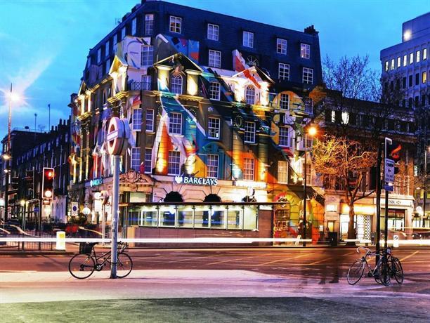 Belgrove Hotel Londres Avis