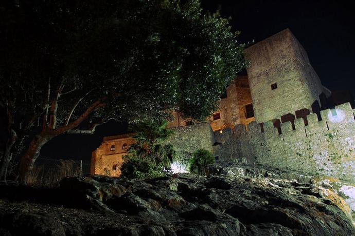 Castillo Cottage Hotel Castellar de la Frontera