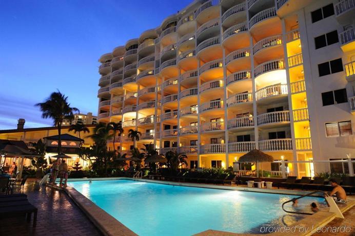 Star Hotels In Pompano Beach Florida