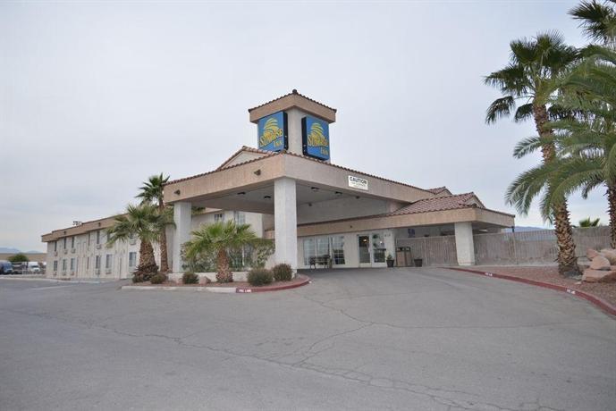 Sunrise Inn North Las Vegas