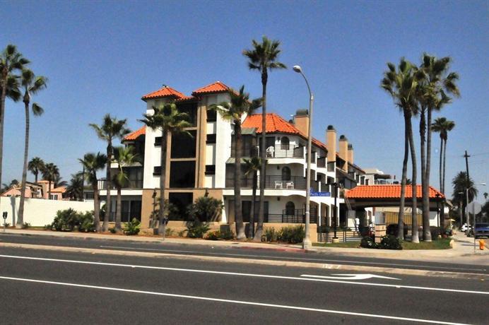 About Huntington Beach Inn
