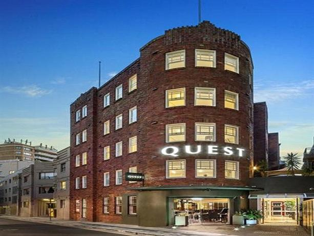 Quest Potts Point