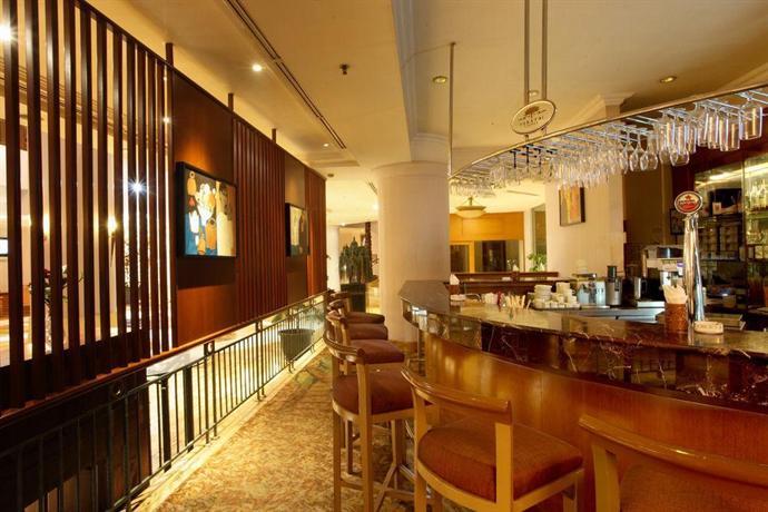Hotel Grand Candi Semarang