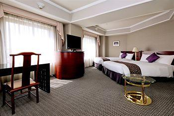 Kurashiki Royal Art Hotel