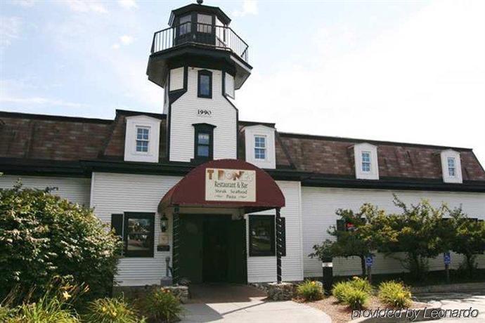 Hampton Inn Burlington - Colchester