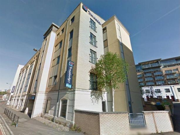Travelodge Bristol Central