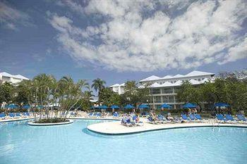 About Grand Paradise Playa Dorada 6 9 Beach Views
