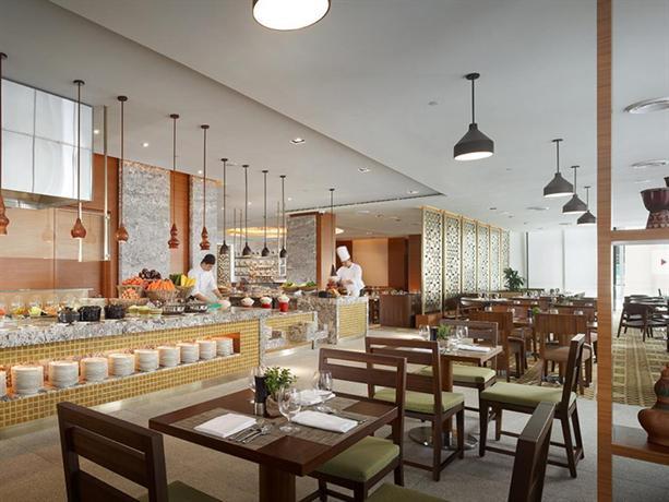 Hotel Jen Puteri Harbour Johor Johor Bahru Compare Deals