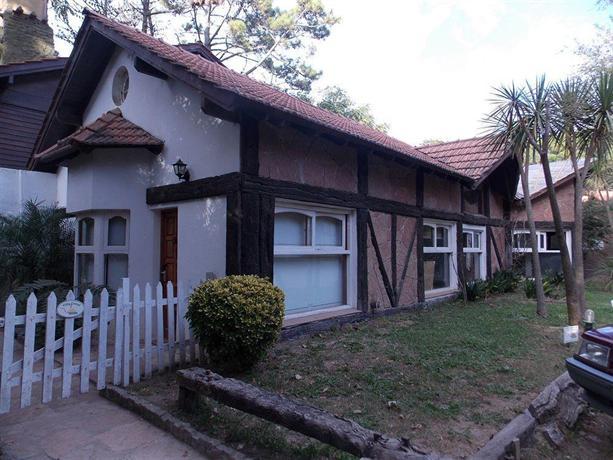 San Remo Villa Corral Apart