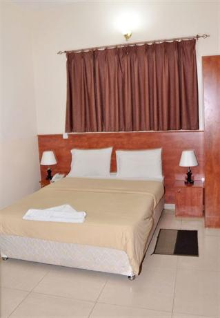 Africana Hotel Dubai