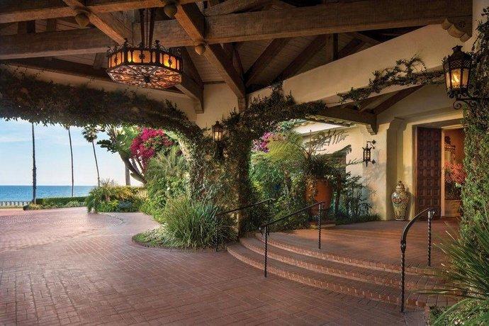 Four Seasons Resort The Biltmore Santa Barbara Montecito