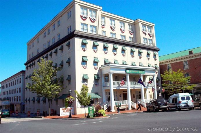 gettysburg hotel compare deals. Black Bedroom Furniture Sets. Home Design Ideas