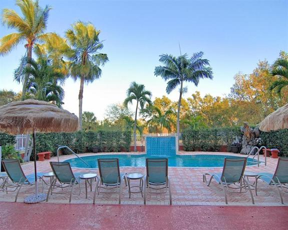 Best Western Plus Windsor Gardens Hotel Suites Conference Center North Palm Beach Compare Deals