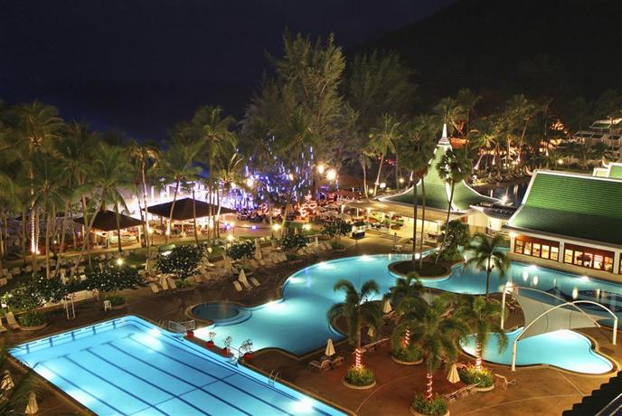 Le Meridien Phuket Beach Resort, Karon - Compare Deals