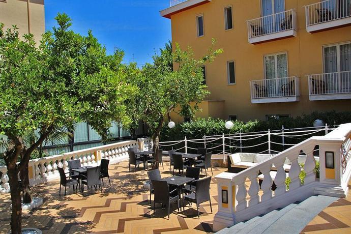 Grand Hotel Parco Del Sole Sorrento